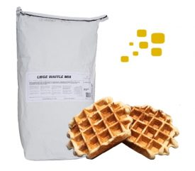 Luikse wafel mix