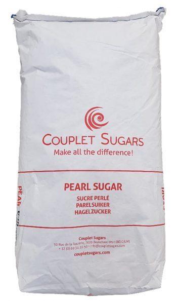 Sucre perlé C40 Couplet Sugars