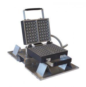 Buttermilk waffle maker