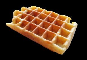 buttermilk waffle or soft waffle